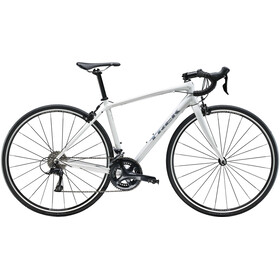 Trek Domane AL 3 Damen crystal white